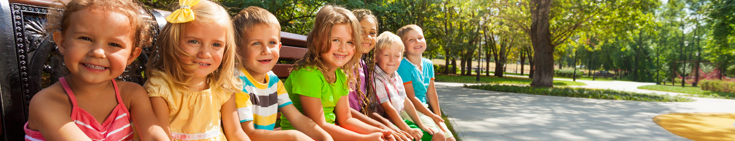 Community services for children events